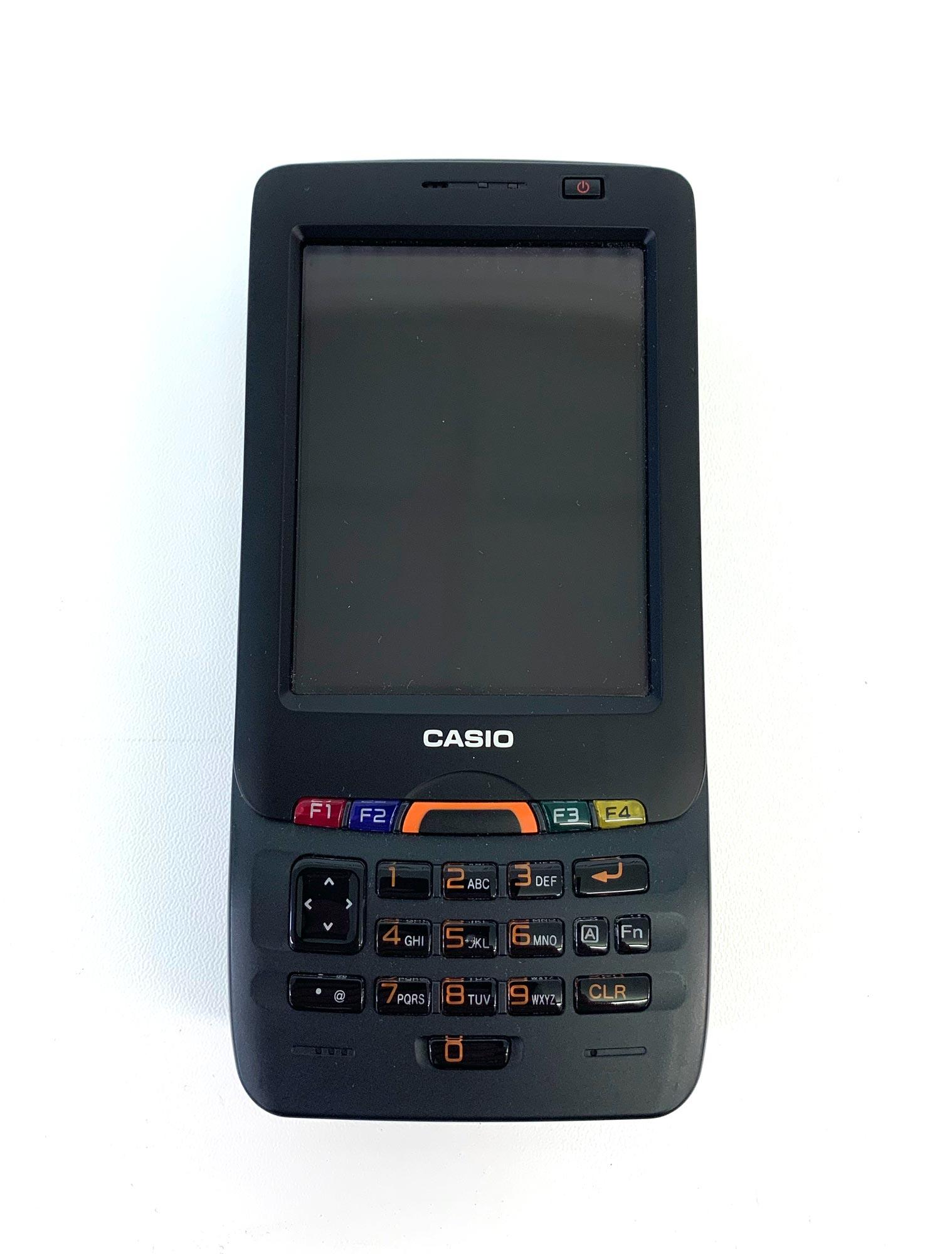 IT-800 - Industrie PDA