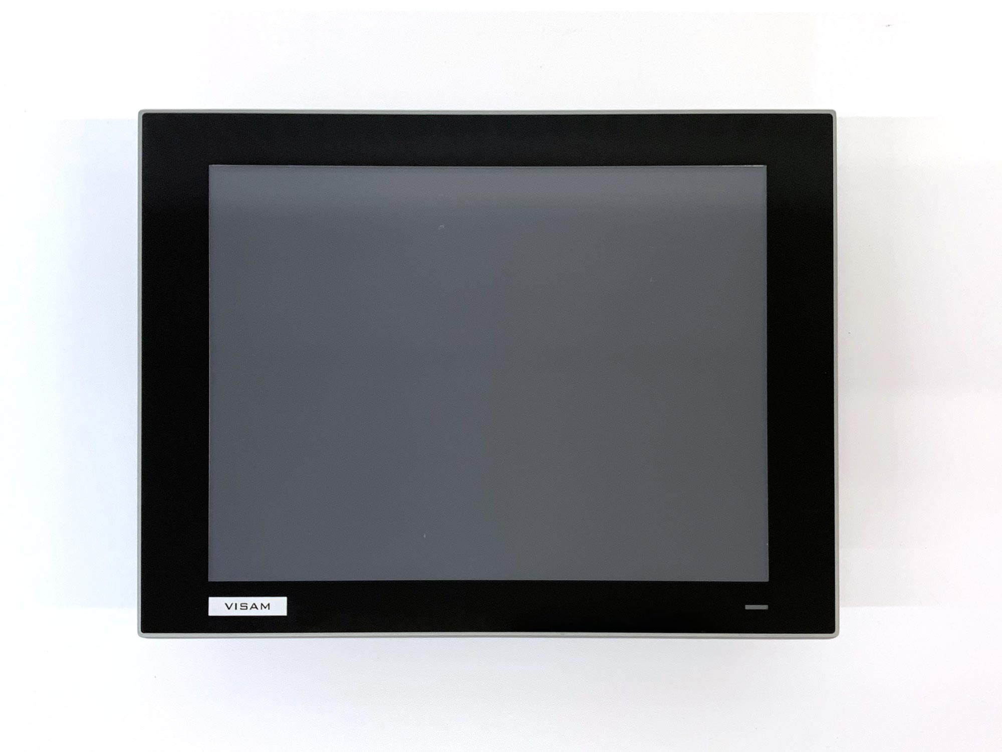 TPC-1251T - Touch-Panel PC mit 12-Zoll Display