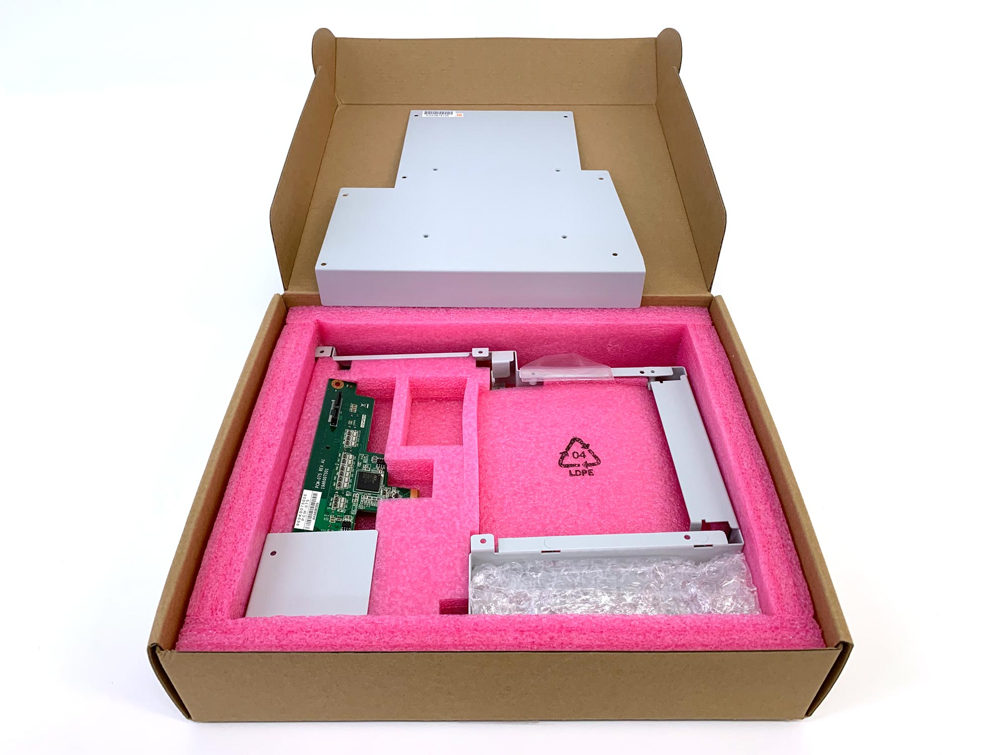 PPC-125 - Riser Card