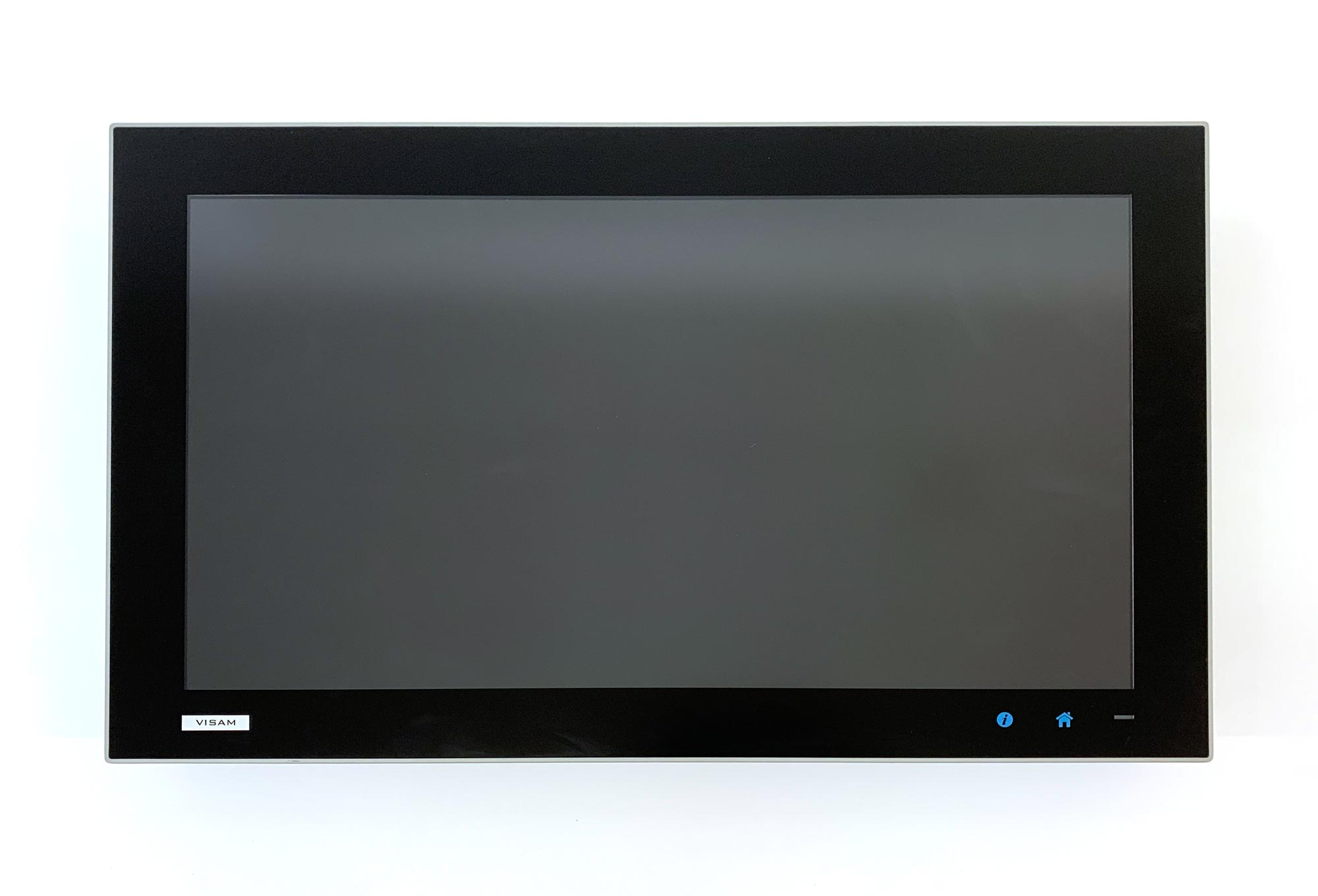 TPC-2140WP -  Touch-Panel PC mit 21,4-Zoll Widescreen Display