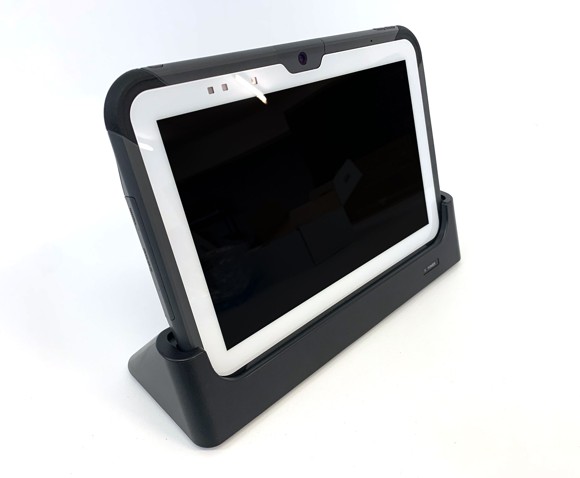 """V-T500E - Industrie Tablet PC mit 10"""" Display"""