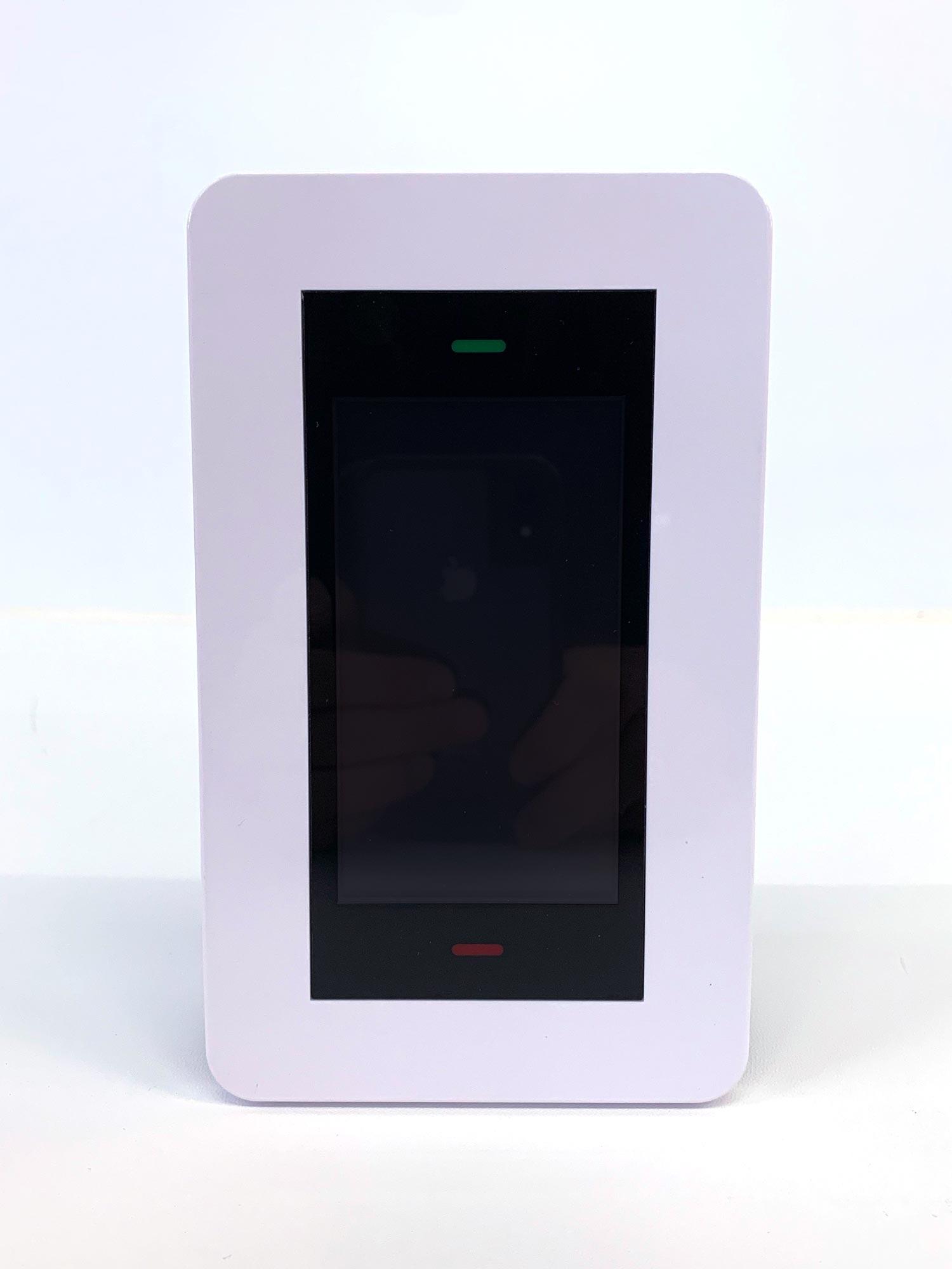 UBIQ-231 - Scenario Control Panel mit 4,3-Zoll Color LCD