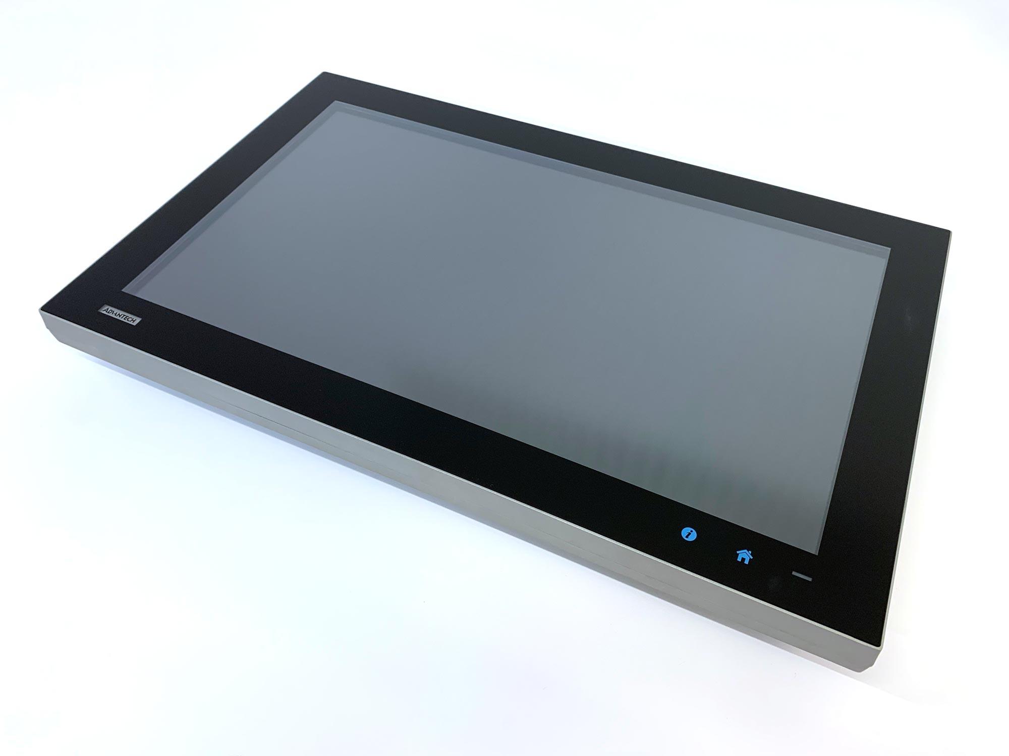 SPC-2140WP - geschlossener Touch-Panel PC mit 21,5-Zoll Display