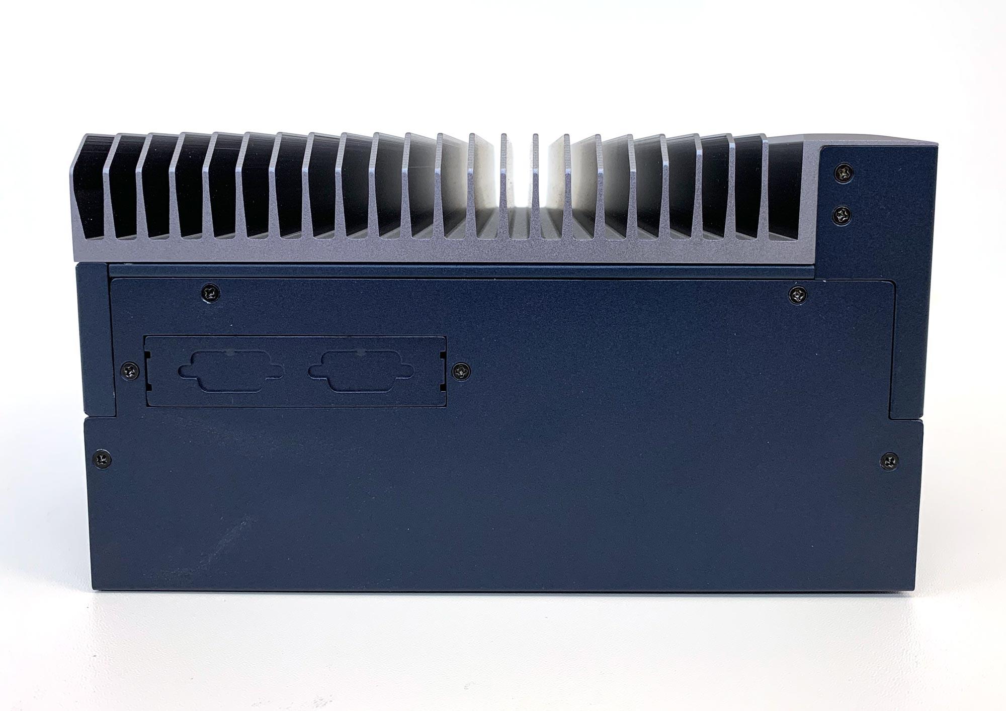 MIC-7700H - Kompaktsystem inkl. Erweiterungskit