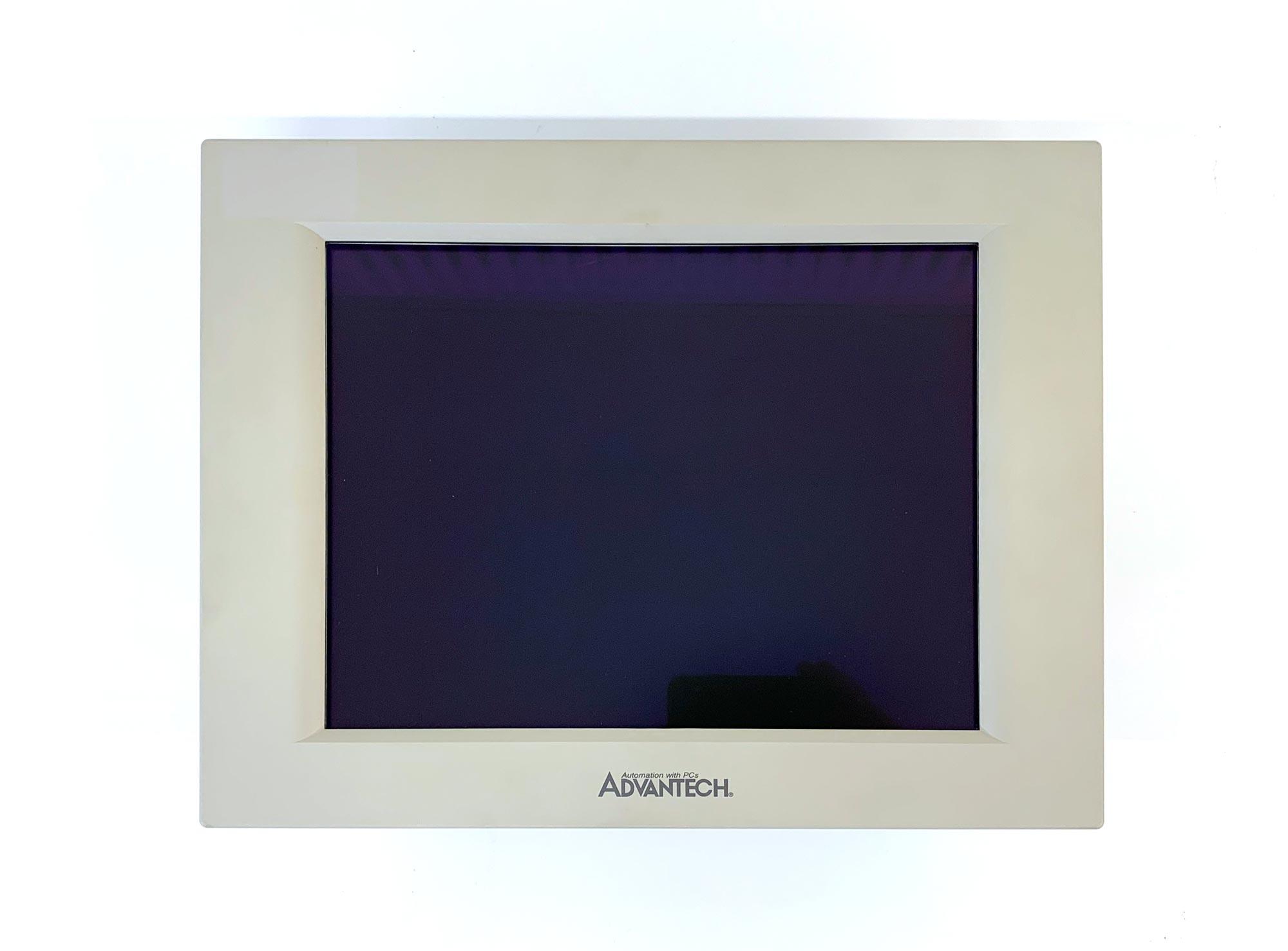 PPC-153T - Panel PC mit 15-Zoll Display