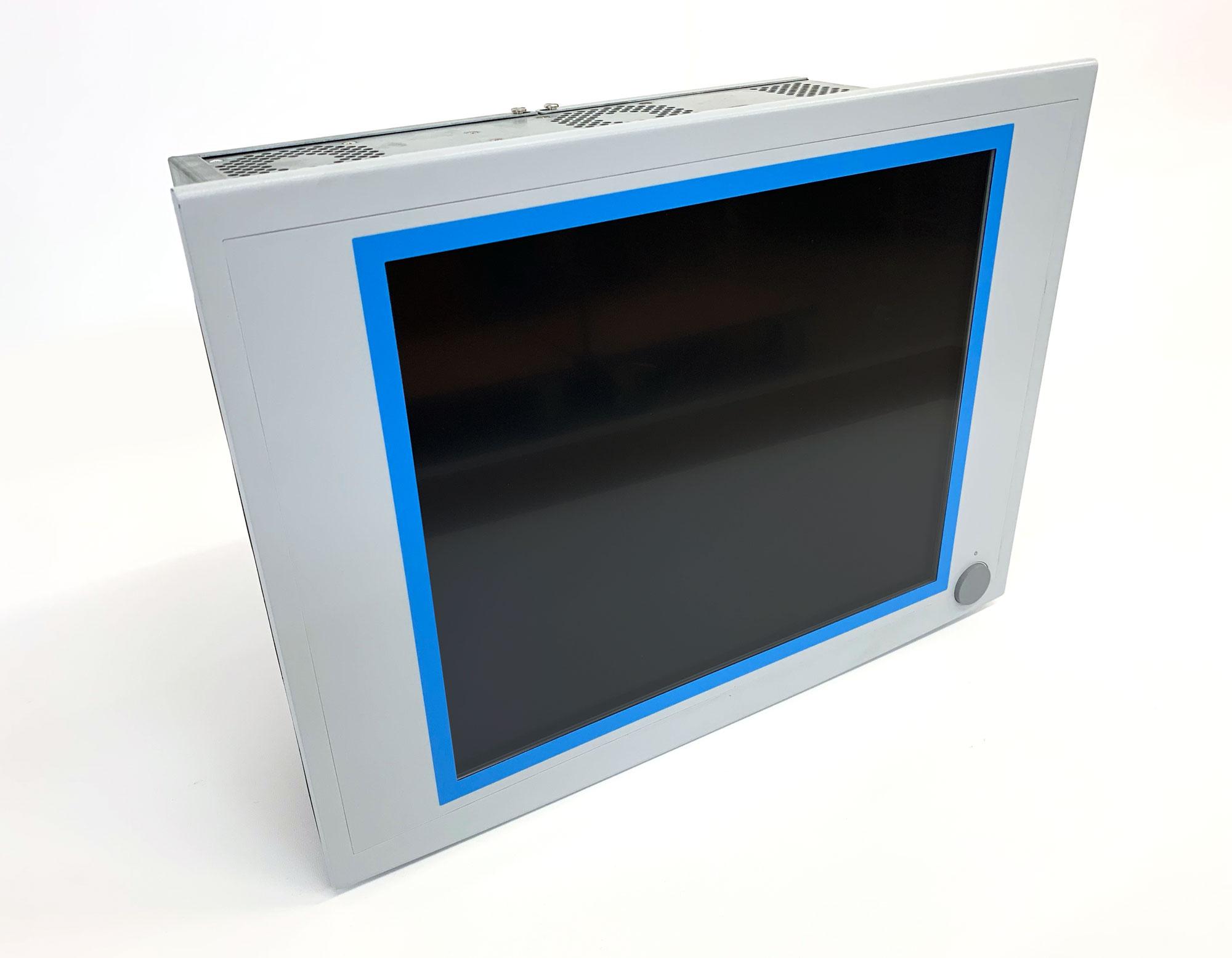 "IPPC-6172A - 17"" Industrie Panel PC"