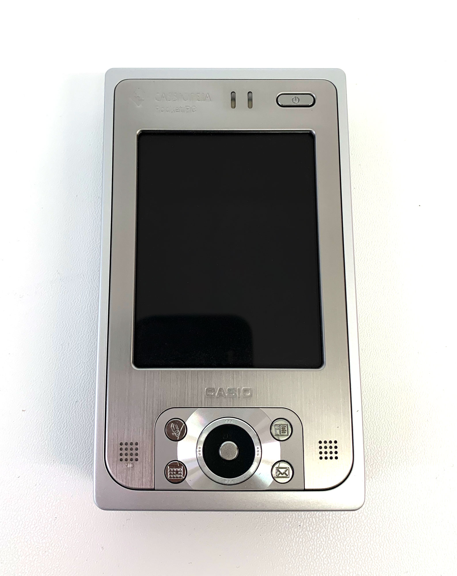 IT-10 - Pocket PC mit transreflektivem 3.7-Zoll TFT Display
