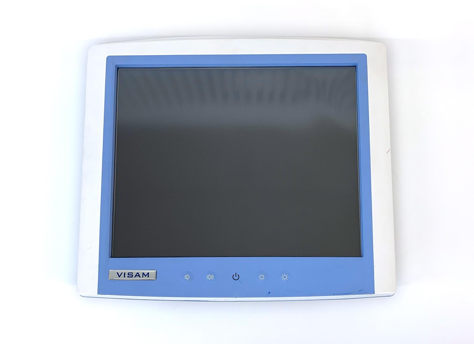 POC-S175 - Medical Panel PC mit 17-Zoll Display